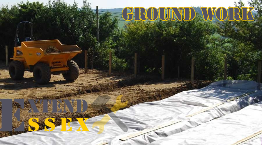 ground working professionals essex