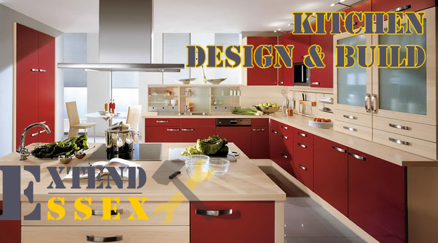 kitchen design essex